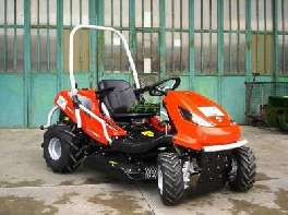 Ride on lawn tractors for sale in the South West